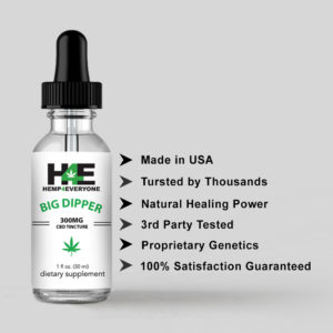 cbd tincture for sale